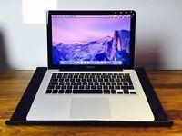 "13"" Apple MacBook Pro | Refurbished | Only £459"
