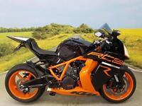 KTM 1190 RC8R 2012 *MARCHESINI WHEELS, BREMBO BRAKES, TAILTIDY, STEERING DAMPER*