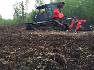 EX300 Eclipse Below Ground Mulcher