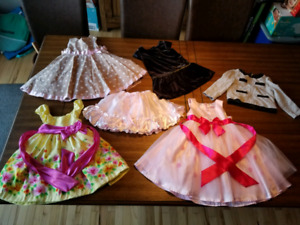 2 year old/2T  girls summer dresses