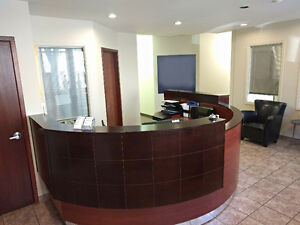 2150 Scarth St Office space - 10 months net rent FREE! Regina Regina Area image 4