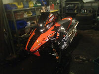 arctic cat f1100 turbo stage 1 2 3 4 300 hp