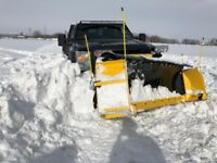 Snow Clearing /Removal