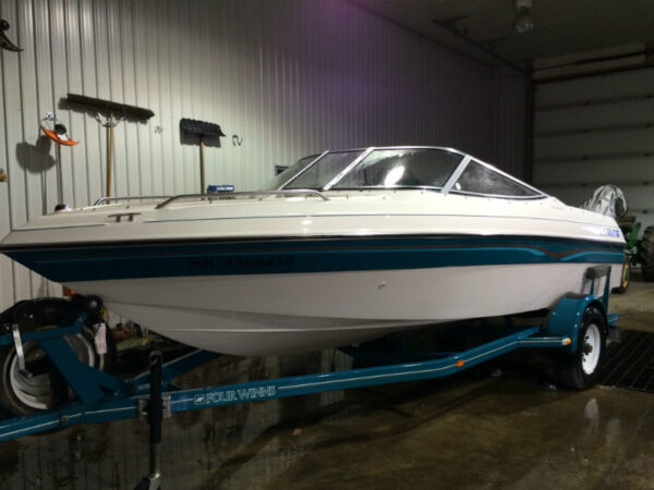Used 1998 Other Four Winns 190 Horizon boat
