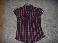blouse collection *American Eagle*