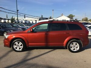 2012 DODGE JOURNEY AMERICAN VALUE PACKAGE London Ontario image 3