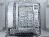 Brand new house phone with answer machine