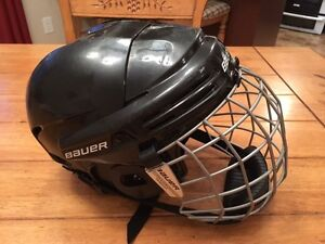 Casque de hockey junior Bauer