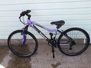 Rebok Luna Womens' Mountain Bike