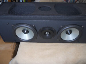 Paradigm CC-170 Center Channel Speaker
