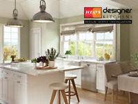 Kitchen Renovations for Less in Niagara - Supply and Install