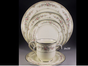 Noritake Shenandoah China Set ( mint condition)