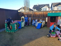 Quality Childcare in EASTVIEW -