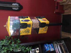 Machine distributrice a bonbon 100% fonctionelle