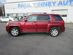 2012 GMC Terrain SLE1 FWD Peterborough Peterborough Area image 16