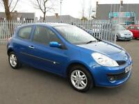 2008 Renault Clio 1.2 TCe 16v Expression 3dr