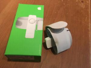Bandeau pour Ipod. IPod Shuffle armband