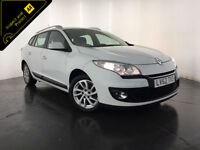 2012 RENAULT MEGANE EXPRESSION PLUS DCI ESTATE 1 OWNER SERVICE HISTORY FINANCE