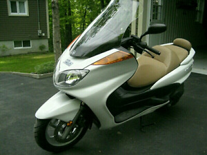 Yamaha 2010 Motorcycles / Street / Scoote