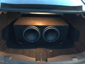 Subwoofers For Sale
