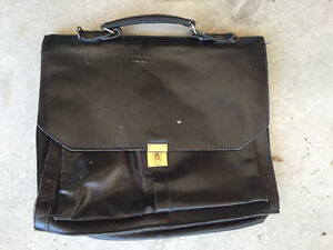 Leather Brief Cases Kitchener / Waterloo Kitchener Area image 2