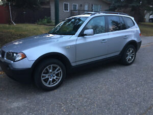 2006 bmw x3 2.5i owners manual