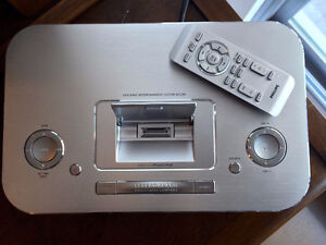 NEW PRICE! PHILIPS DOCKING SYSTEM FOR iPod - PERFECT CONDITION!