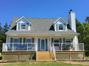 South Shore 4 bdrm Vacation House. Short or long term. Furnished