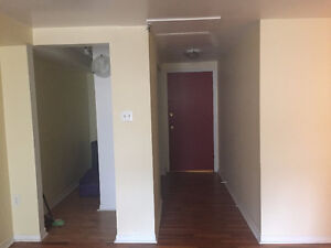 South End 2 bedroom apartment available 1st July