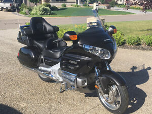 2010 Goldwing - Low Kms - Excellent Condition