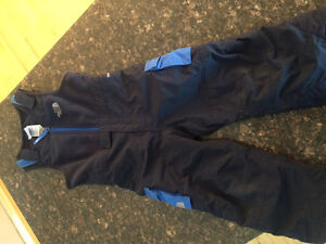 North Face 2T snow suit Strathcona County Edmonton Area image 2