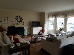 Fully Furnished House for Rent in Summerside