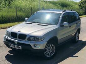 image for 2005 BMW X5 3.0i SE Auto 4WD 5dr