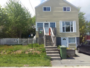 Bright spacious Home in Fairview