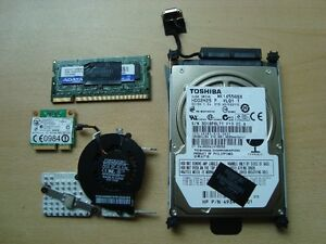 Acer Notebook parts