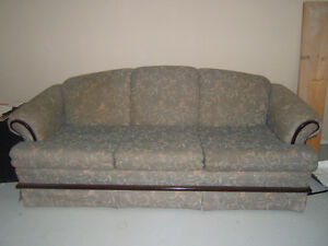 FREE   3-SEATER COUCH