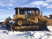 2008 Caterpillar D6T Dozer