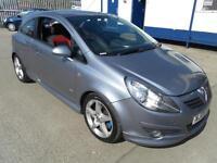 Vauxhall/Opel Corsa 1.6 16v ( a/c ) 2008MY SRi