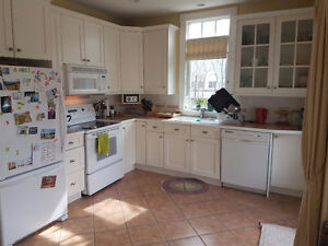 Summer Sublet in Spacious Home in the South End!