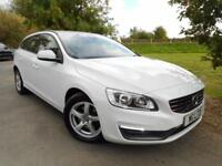 2015 Volvo V60 D4 [181] Business Edition 5dr FVSH! Heated Seats! 1 Owner! 5 ...