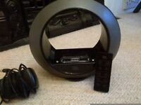 JBL Radial ipod docking station in perfect condition!