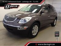 Used 2008 Buick Enclave CX Fwd for sale in Lethbridge