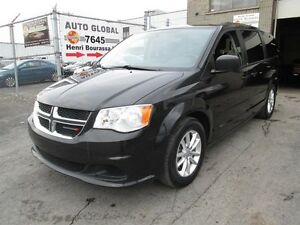 Dodge Grand Caravan STOW N GO,TV-DVD,CAMERA DE RECUL 2013