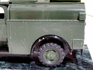 1950s AT&T Dodge BELL POWER WAGON TRUCK pen holder MARBLE Cambridge Kitchener Area image 8