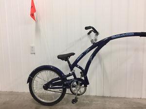Girafe Trail-a-bike