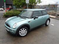 Mini cooper ONE not fiat,nissan,citroen,toyota,honda,renault,bmw