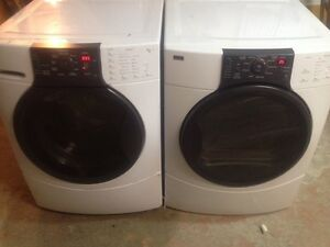 KENMORE HE3 Laveuse Secheuse Frontale Frontload Washer Dryer