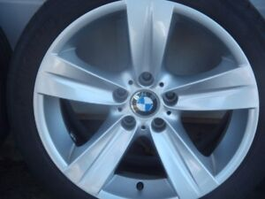 original bmw wheels and tires