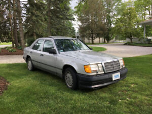 Mercedes Benz 300series Diesel | Great Selection of Classic
