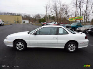 LOOKING FOR: 1997 Pontiac Grand Am Coupe (2 door)